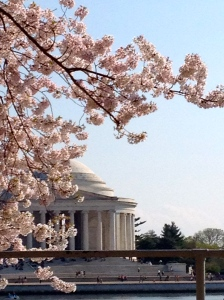Jefferson Memorial